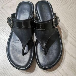 Cole Haan Slip On Thong Sandal